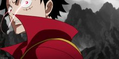 Monkey D. Luffy. Most. Epic. Thing. Ever. ❤️