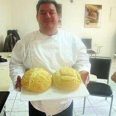 O fabuloso mundo dos pães