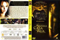 Angel Movies & Games Covers: A Última Casa da Rua