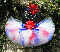 Girls Tutu Skirt -inspiration