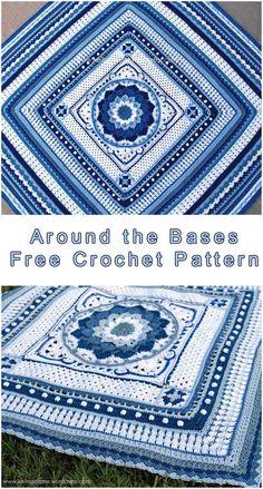 Free Crochet Pattern Hello! Ar |