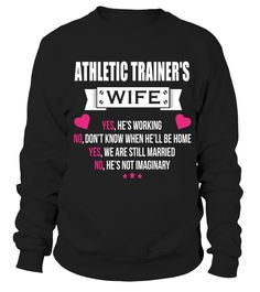 ATHLETIC TRAINER => Check out this shirt by clicking the image, have fun :) Please tag, repin & share with your friends who would love it. #Athletics #Athleticsshirt #Athleticsquotes #hoodie #ideas #image #photo #shirt #tshirt #sweatshirt #tee #gift #perfectgift #birthday #Christmas