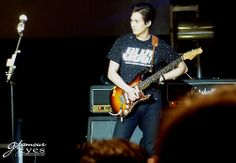 140123 CNBLUE Blue Moon World Tour Concert in LA: Jonghyun