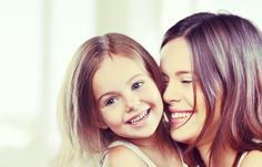 What are some life lessons that your child has taught you? Our writer shares how her daughter taught her to look at herself with kindness and love instead of criticism. #lifelessons selflove
