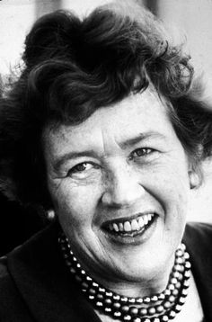 Before Julia Child became one of the most well-known chefs and cookbook authors of all time…   10 People Who Changed Careers And Succeeded