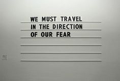 fear travel