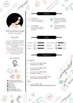Graphic Design Lessons, Graphic Design Resume, Cv Inspiration, Graphic Design Inspiration, Personal Branding, Personal Resume, Creative Cv Template, Cv Curriculum Vitae, Logos Retro