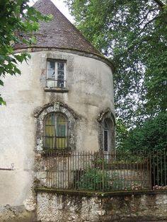 Cute Chateau