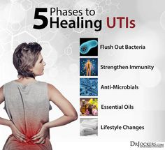 Healing UTI's is not as simple as taking a prescription or a supplement. There are 5 phases one must apply in order to truly heal the UTI and not just cover up the symptoms. Natural Remedies For Uti, Uti Remedies, Kidney Infection, Urinary Tract Infection, Kidney Health, Gut Health, Health Tips, Health