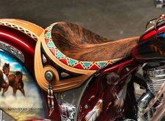 Find the best custom leather and exotic skin motorcycle seats and seat builders, leather motorcycle seat craftsmen, exotic motorcycle seats Motorcycle Rallies, Motorcycle Seats, Chopper Motorcycle, Motorcycle Leather, Bike Seat, Motorcycle Outfit, Motorcycle Accessories, Motorcycle Paint, Classic Motorcycle