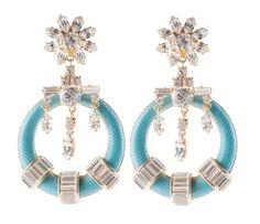 Discover Pradas Spring 2014 Jewelry Collection