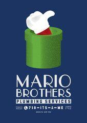 Mario Bros Plumbing Service