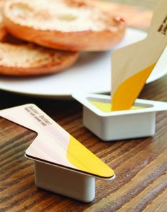 Butter! Better! Core77 Design Awards Packaging Runner-up. Yeongkeun Jeong, South Korea
