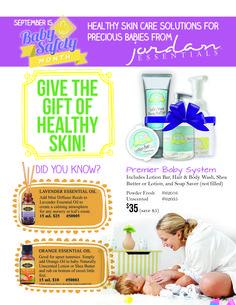 Je for baby  #Babies #healthybabies #naturalbabies #essentialoils #aromatherapyforbabies www.myjestore.com/Beautiful
