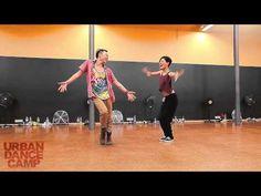 "Fredy Kosman :: ""Girl Gone Wild"" by Madonna (Choreography) :: Urban Dance Camp 2013 - YouTube"