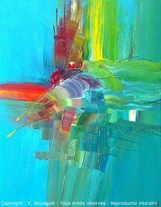 """""""Le chemin du Ciel"""" / """"Skywards"""" (C) Eliora Bousquet"""
