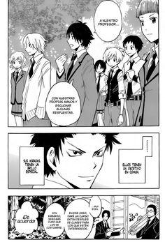 Manga Ansatsu Kyoshitsu -Assassination Classroom- cápitulo 32 página 03.jpg