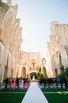 Amazing Wedding Venue | Chic Mallorca Wedding | Claire Morgan Photography | Bridal Musings Wedding Blog