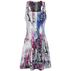 Focus Dress - Short dress by Innocent
