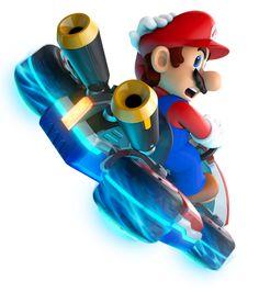 Mario Kart™ 8 : Nintendo @ E3 2013