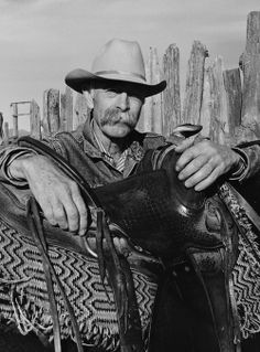 """""""According to a 2009 article in Western Horseman magazine, Archie West is still running cattle on his ranch south of Santa Fe. He is 74 years old."""" http://darylablackphotographer.blogspot.com/"""
