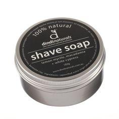 Shaving Soap 120g