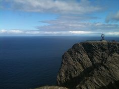 Nordkapp, Nord-Norge North Cape, Northern Norway http://nordnorge.com/en/?News=4