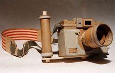 kiel johnson cardboard cameras 8