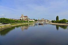 L art de vivre cruise in burgundy. The Upper Nivernais in Northern Burgundy remains an undiscovered region, well off the beaten track on the edge of the Morvan hills. Auxerre France, Famous Wines, Medieval Town, Romanesque, The Locals, Countryside, Things To Do, Burgundy
