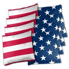 Wild Sports Stars and Stripes Cornhole Bean Bags Wild Sports,http://www.amazon.com/dp/B00B2YKULM/ref=cm_sw_r_pi_dp_oAAKsb0PZMKYN8B9
