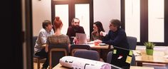 Tired of Useless Meetings? 9 Ways to Make Meetings More Effective by Lindsay Kolowich on HubSpot