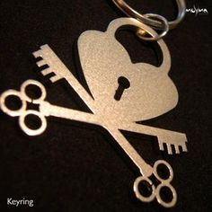 Keyring...
