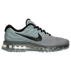 Men's Nike Air Max 2017 Running Shoes - 849559849559-003  Finish Line