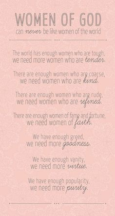 Ideas for quotes encouragement love christian women Godly Wife, Godly Woman, Woman Of God, Being A Woman, Virtous Woman, Titus 2 Woman, The Words, Me Quotes, Quotes To Live By