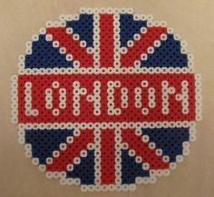Perler Beads London