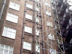 Commercial scaffolding in London area serving both business and professional customers is important to us. Scaffolding, Commercial, Multi Story Building, London