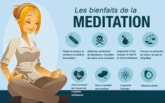 """Être """"mindful"""" ou comment lâcher prise - bienfaits de la méditation"""