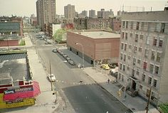 The area is known as the southeastern half of Mott Haven, a very poor and very rough neighborhood of the. Back In The Day, Yahoo Images, 1980s, New York City, Image Search, Brooklyn, The Neighbourhood, Nyc, Places