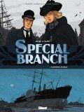 Special Branch, Tome 1 : L'agonie du léviathan de Roger Seiter et Hamo