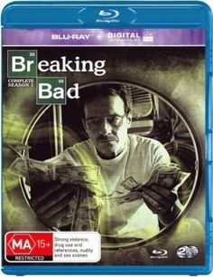 #Breaking bad - season 1 #blu-ray region b #brand new,  View more on the LINK: 	http://www.zeppy.io/product/gb/2/331784361342/