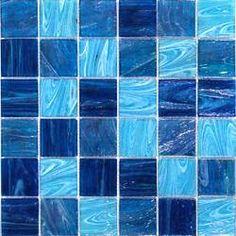 More click [.] Blue Green Tile Subway Tile Aquatic Ocean Blue Square Glass Tile Tilebarcom Blue Backsplash Or Floor Tiles Mosaics Subway Mosaic Glass Glass Pool Tile, Blue Glass Tile, Glass Floor, Blue Tiles, Glass Mosaic Tiles, Mosaic Wall, Wall Tiles, Tile Floor, Aqua Glass
