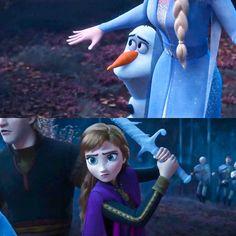 "DAILY DISNEY SCENES 🍂 on Instagram: ""I STAN TWO PROTECTIVE SISTERS"" Arte Disney, Disney Xd, Disney And Dreamworks, Disney Magic, Disney Pixar, Disneyland Princess, Disney Princess Movies, Disney Movies, Disney Animation"
