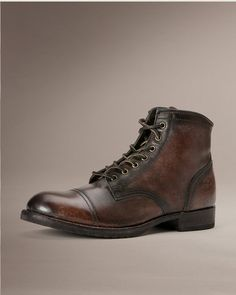 cdec9dbde 5 Men's Style Staples to Help You Transition from Summer to Fall #MensBoots  Coturno Masculino