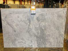 Bramati Marble and Granite, Inc. Super White Quartzite, Stone Slab, Kitchen Counters, Reno, New Builds, Interior Inspiration, Granite, Natural Stones, Kitchens