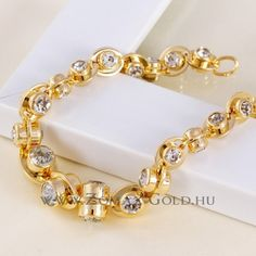 Barbara karkötö - Zomax Gold divatékszer www. Pandora Charms, Charmed, Bracelets, Gold, Jewelry, Jewlery, Jewerly, Schmuck, Jewels