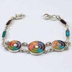 ESPIRAL VIDA Metal Jewelry, Black Silver, Jewellery, Personalized Items, Decor, Fashion, Enamel, Bangles, Bangle Bracelets
