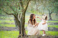 Foto de Sonho fotos Batizado e casamento romantico Lisboa estilo rustico natural noiva moderna