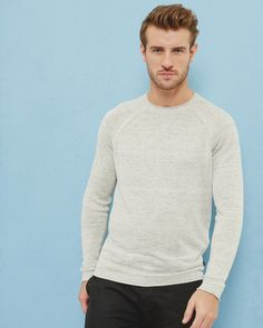 56b959e1703707 1544 Best Mens Knit images in 2018 | Man fashion, Menswear, Moda ...