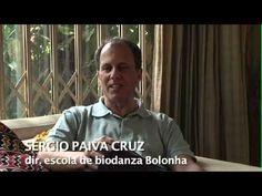 BIODANZA - ROLANDO - UM SER DE LUZ -by Valu Ribeiro - YouTube