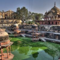 Places to visit in Rajasthan we all know that Rajasthan is one of the most popular destinations for any tourist visit in India. Its also formerly named by Rajputana the land ok kings. Green Landscape, Tourist Places, Travel And Tourism, Lush Green, Weekend Getaways, Beautiful Landscapes, Taj Mahal, Destinations, Places To Visit